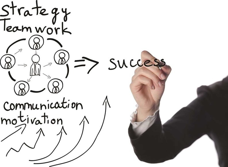 Communication, Accommodation, Cooperation - Secrets of