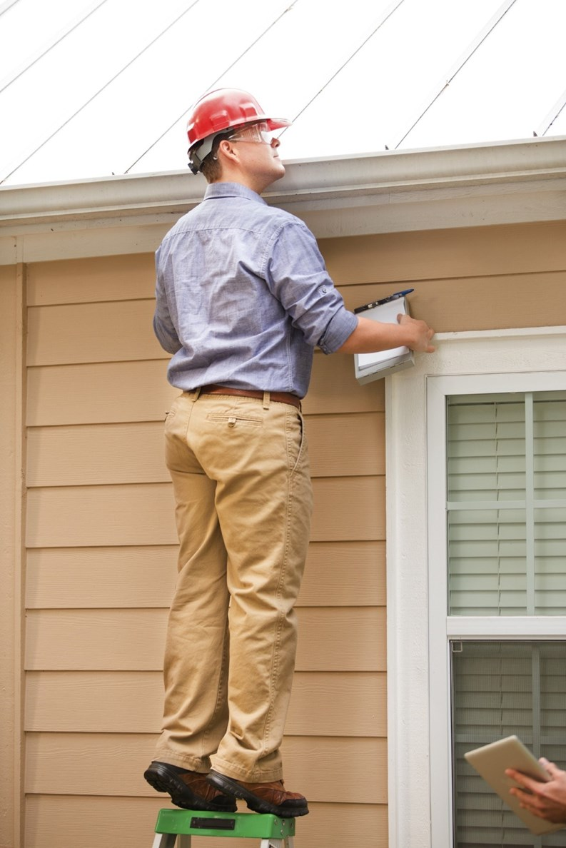 Exterior Building Inspections In South Florida From The
