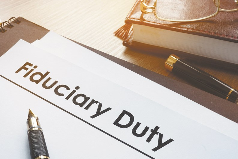 Fiduciary Duty, Disclosure, Meetings, and More - Your